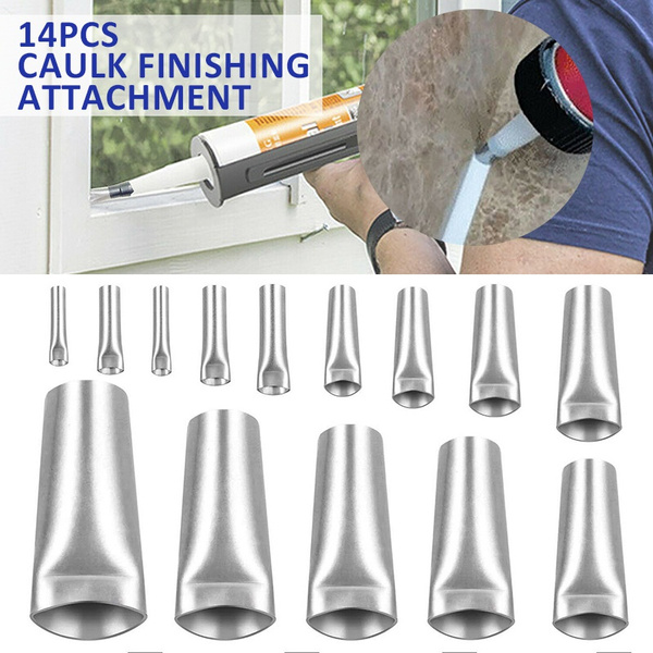 glueremoverscraper, caulkingfinisher, caulknozzle, Kitchen Accessories