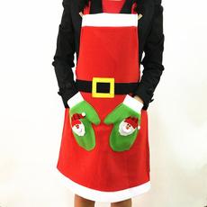 apron, Head, Fashion, Christmas