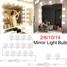 Bathroom, led, vanitymirrorlight, Beauty