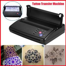 Machine, tattoo, Printers, tattoostencilmachine