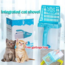 Plastic, Pet Toy, Home & Living, petcleaning