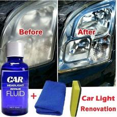 repair, carlenscleaner, carheadlight, Cars