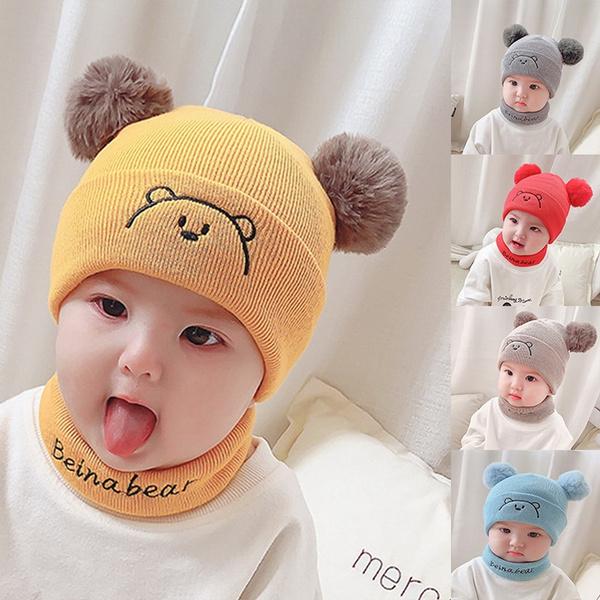 childrenscap, Warm Hat, Fashion, Winter