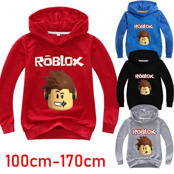 roblox, hoodiesoutwear, hooded, Cotton