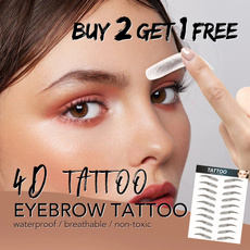 tattoo, Waterproof, eyebrowshaping, Beauty