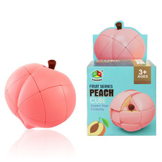 fruitpuzzle, Toy, antistres, Magic