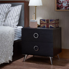 bedsidecabinet, Home Decor, Home & Living, Storage