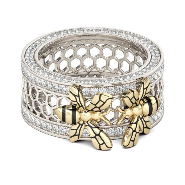 Sterling, Unique, DIAMOND, Jewelry
