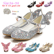Sandals, performanceshoe, Princess, scarpebambina