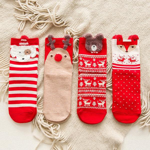 Christmas, Colorful, Socks, christmasstocking