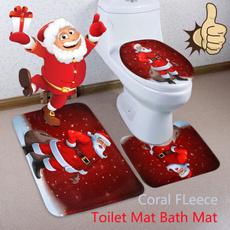 antislippery, Bathroom, Mats, toliet