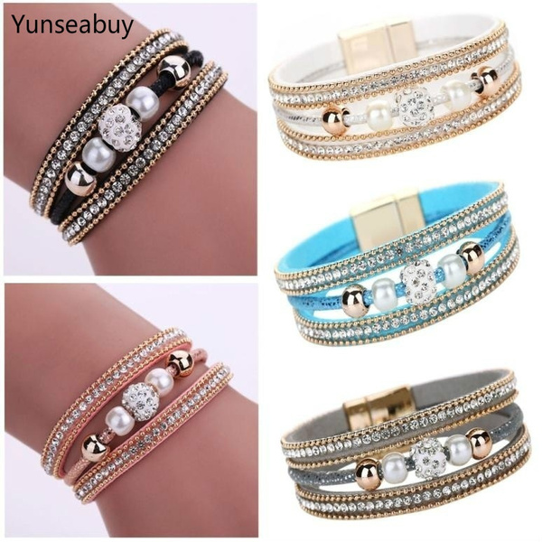 Beaded Bracelets, Jewelry, Gifts, Women jewelry