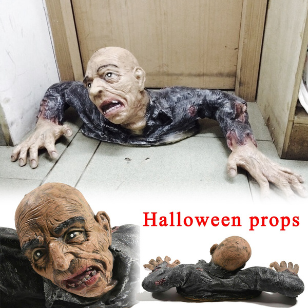 ghost, Zombies, halloweenpartyprop, scary