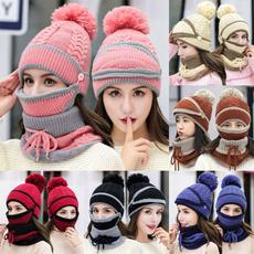 woolen, pompomcap, Fashion, velvet
