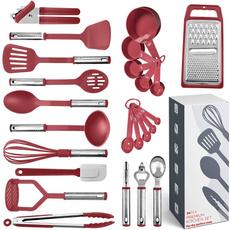 Steel, Kitchen & Dining, Stainless Steel, kitchengadgetscookwareset