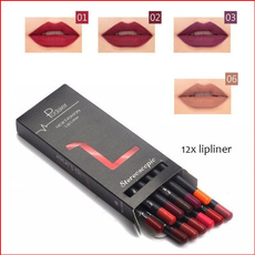 pencil, velvet, Lipstick, Beauty