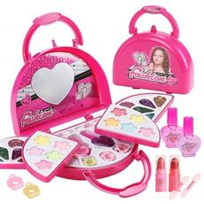 pink, Toy, Princess, Beauty
