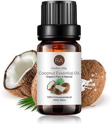 coconut, Oil, Natural, Perfume