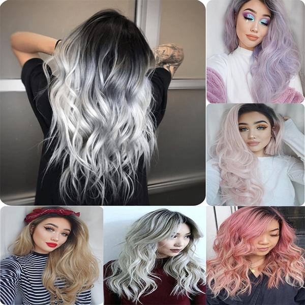 full lace human hair wigs, wig, Fashion, fashion wig
