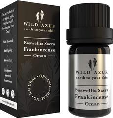 boswellia, organic, oman, frankincense