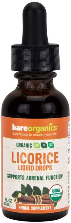 ounce, organic, liquid, bareorganic