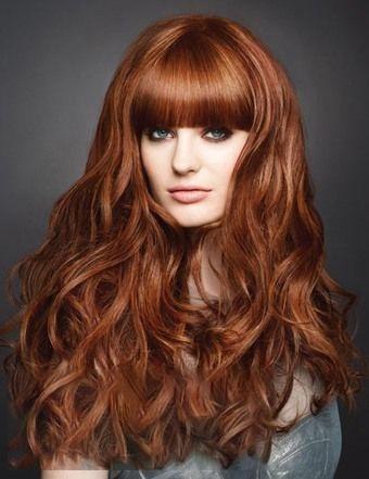 full lace human hair wigs, Long wig, Fashion, fashion wig