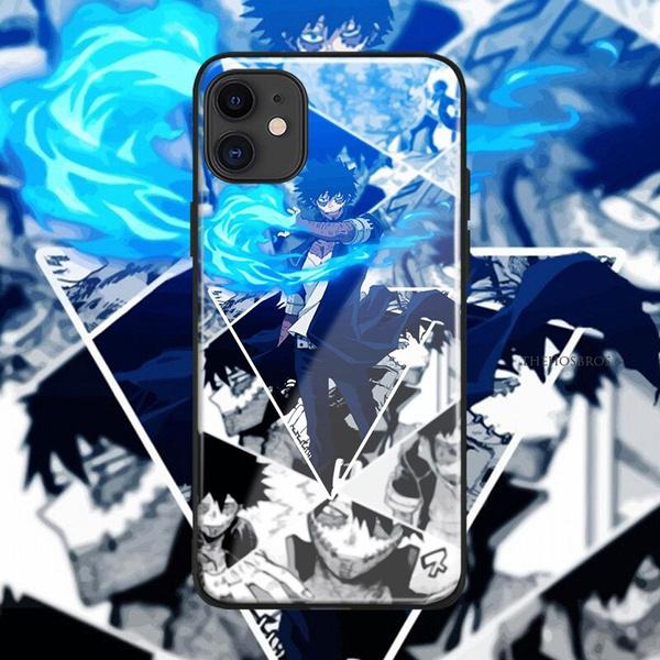 case, dabimyheroacademiaanime, iphone 5, huaweicase