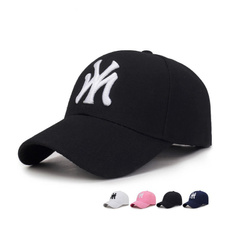 Summer, Adjustable, hop, sportcap