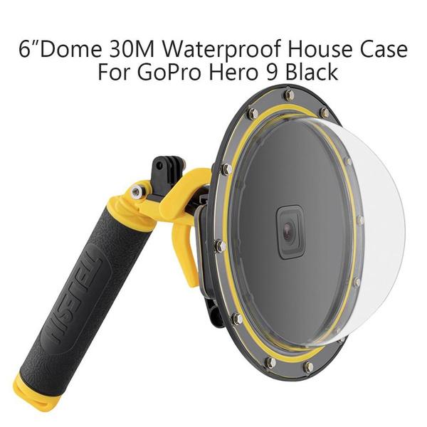 case, gopro accessories, gopromount, goprowaterproofhousingcase