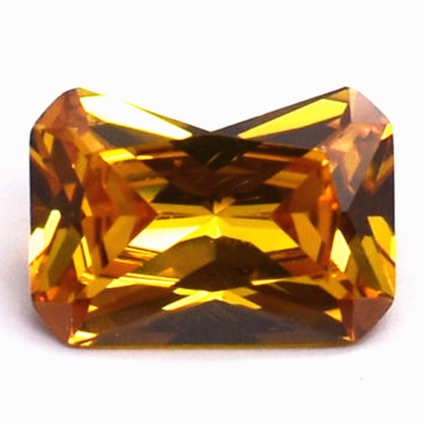 DIAMOND, Jewelry, rectanglecutrhinestone, gemstonejewelryset