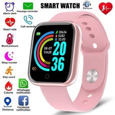 Heart, Sport, Monitors, Jewelry