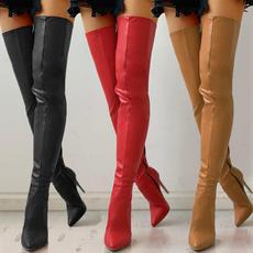 Plus Size, tallboot, Women's Fashion, Fashion