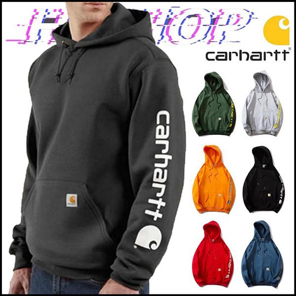 Couple Hoodies, carhartthoodie, Casual Hoodie, Carhartt