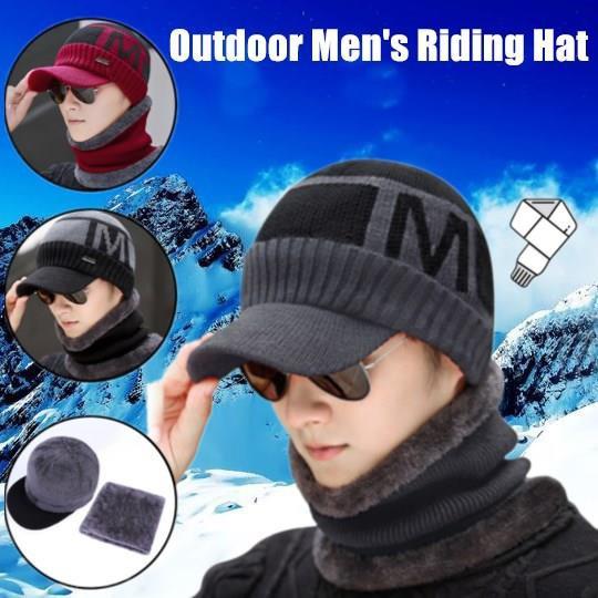 knitted, Fleece, knittedhatsformen, winter cap