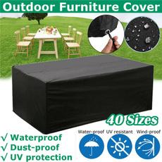 Outdoor, furniturecover, Waterproof, Home & Living