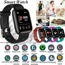 LED Watch, Heart, Fitness, led