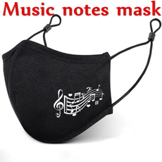 washable, Cotton, Fashion, mouthmask