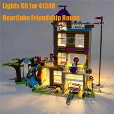 Light Bulb, led, usb, Lego