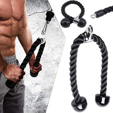 Rope, triceprope, Fitness, tricepattachment