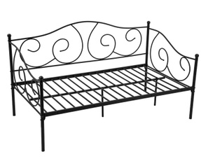 Box, Steel, daybed, Sofas