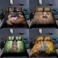 case, King, pillowcasebeddingset, Home Decor