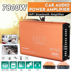 Home & Living, Cars, Amplifier, Dj Equipment