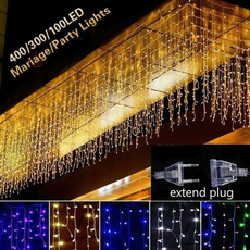 LED Strip, festivallightstring, mariagedecoration, Garland