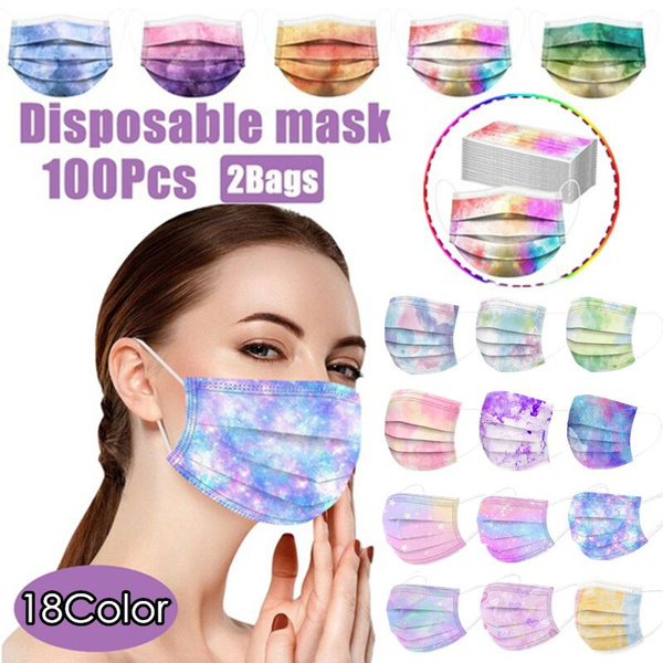 mouthmask, Christmas, Elastic, disposablefacemask