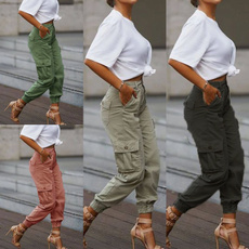 Fashion, pants, Overalls, Cargo pants