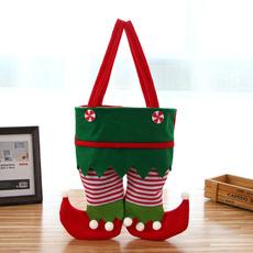 Christmas, Gifts, Restaurant, winebag