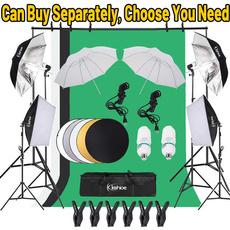 Box, adjustablebackgroundstand, Adjustable, Umbrella