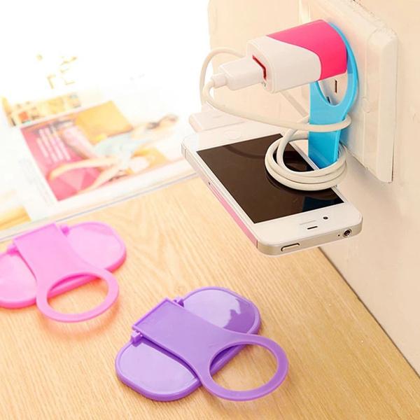 tabletsupport, foldingstand, phone holder, Hooks