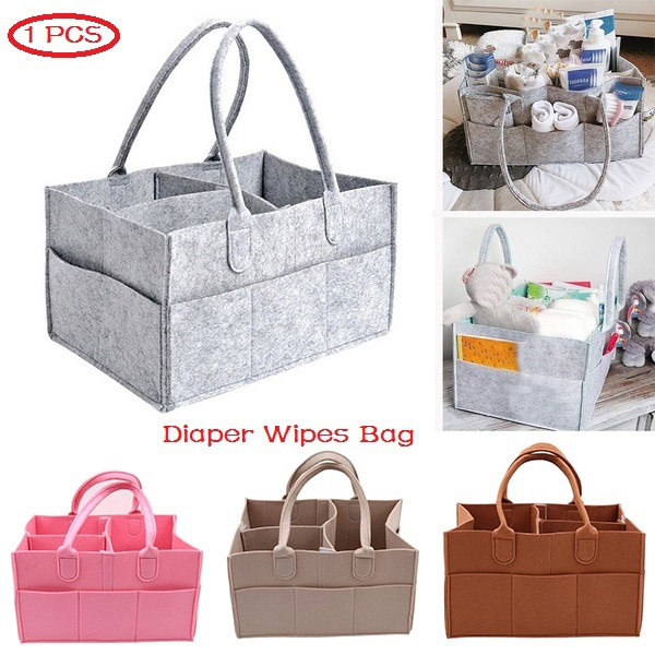 diapersorganizer, Fashion, Waterproof, baby bags