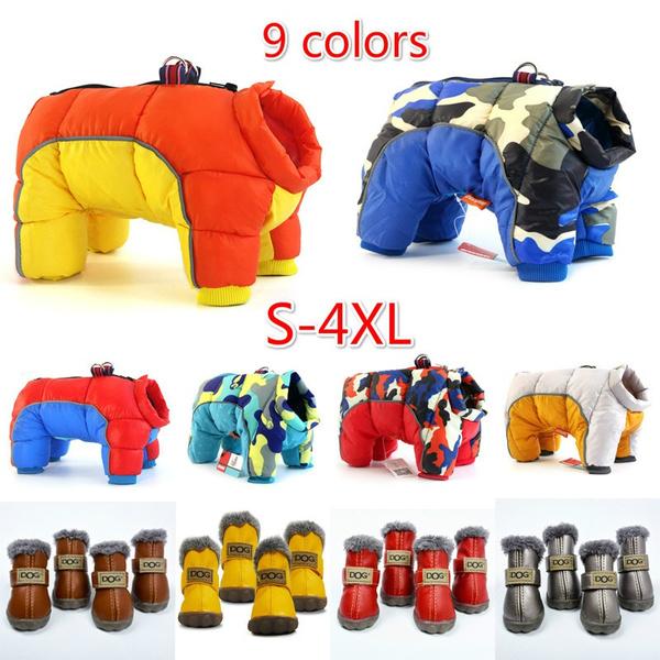 Fashion, Waterproof, Dog Clothes, dogshoe